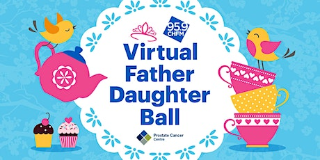95.9 CHFM Father Daughter Ball tickets
