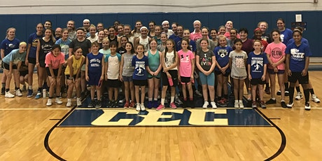 Conwell-Egan Catholic Girls Basketball Summer Camp tickets