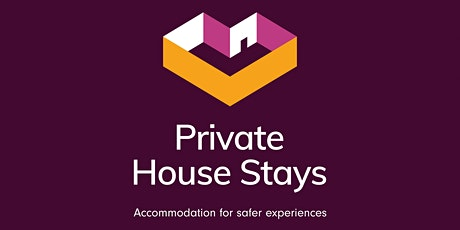 Private House Stays launch Party tickets