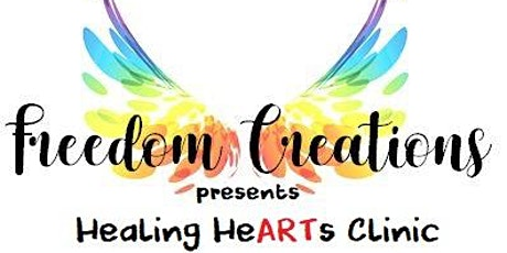 Healing HeARTs Creative Clinic tickets