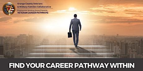 Veterans Career Pathways - Bank of America tickets