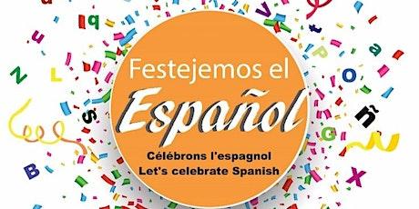 Salas de información: Cursos de español y cultura, primavera-verano 2021 boletos