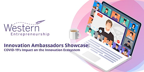 Innovation Ambassadors Showcase tickets