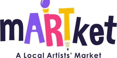 mARTket:  A Local Artists' Market tickets