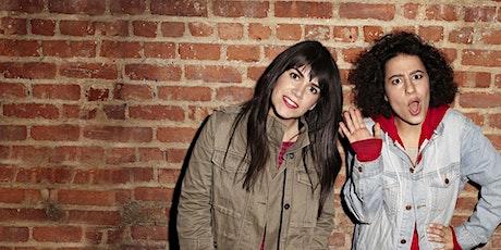 Cinema Chats: Jewish Women on TV tickets