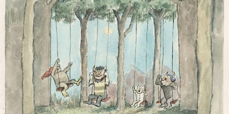 The Library Where the Wild Things Are: Maurice Sendak at the Morgan tickets