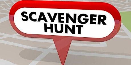 Fool's Errand:  A Virtual Scavenger Hunt tickets