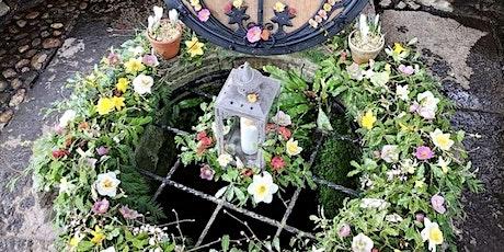 Solstice Goddess Retreat Glastonbury tickets