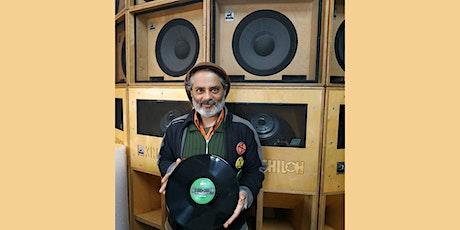 Rootsman Rak x DJ Pepper Coast (B.O.S.S)  x The Roots Daughters tickets