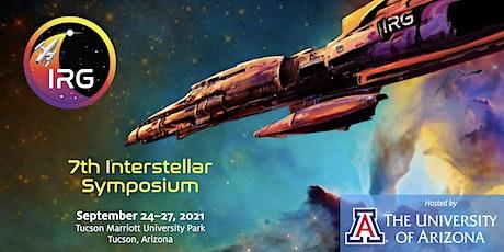 7th Interstellar Symposium tickets