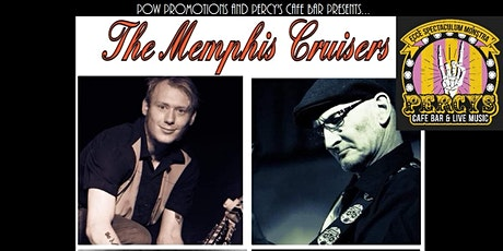 The Memphis Cruisers with Special Guests Gus Glynn Band tickets