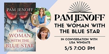 An Evening with Pam Jenoff and Lisa Wingate tickets