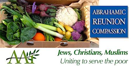 AAi Farm Box Packing tickets