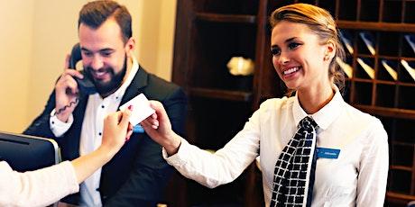 A WAV and CommScope Ruckus Virtual Hospitality Advisory Forum tickets