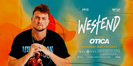 Westend | Wish Lounge @ Iris | Saturday, May 15 tickets