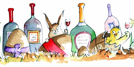 Valhalla Wines Easter Cellar Door Bookings tickets