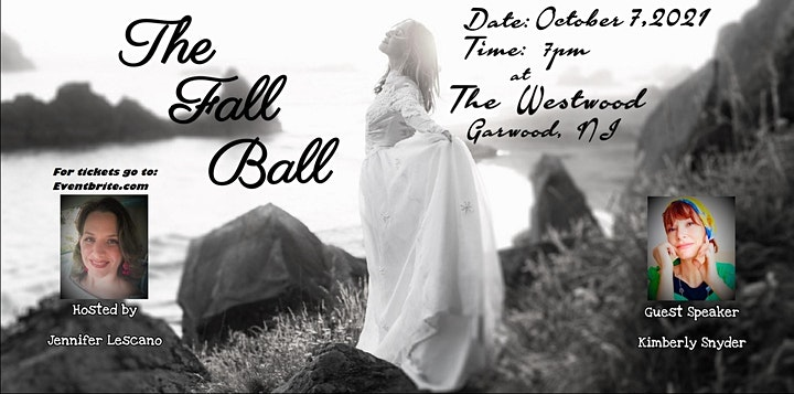 The Fall Ball, Empowering Women to Dream Big and Fulfill Their Destiny image