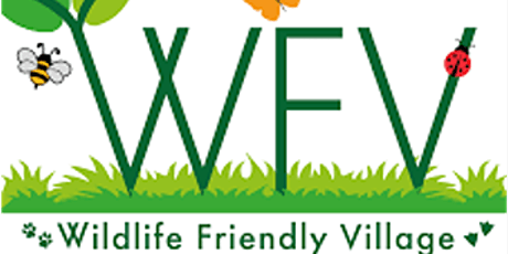 Wildlife Friendly Village project - Banchory tickets