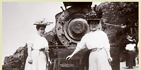 """Lecture Series: """"Iron Women"""" tickets"""