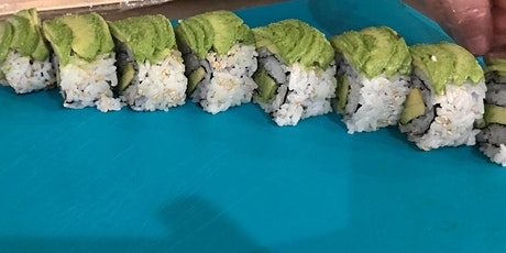 Oh my Sushi - Hands on cooking class Beginners tickets