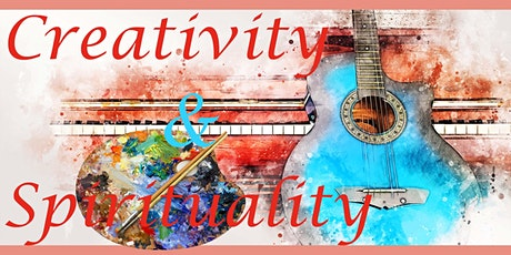 Conversations on Creativity and Spirituality tickets