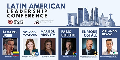 2021 Latin American Leadership Conference tickets