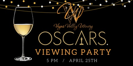 Oscar Viewing Party in the Tasting Room tickets