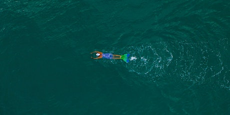MERMAID Birthday  30 KM World Record attempt to save Oceans tickets