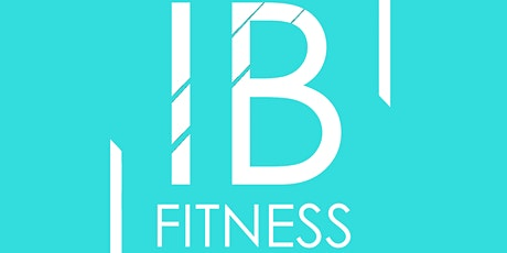 IB Fitness Online Workouts tickets