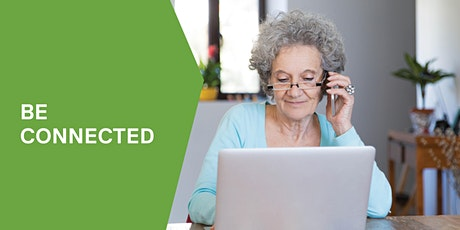 Be Connected: Introduction to social media - Bendigo tickets