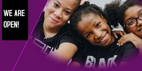 Youth Open House National Council of Negro Women Youth Section tickets