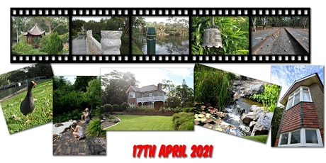 Bundaberg Botanical Gardens Photo Walk tickets