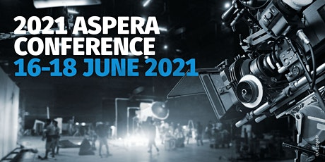 2021 ASPERA Conference - The Business: Valuing the Screen Industry tickets