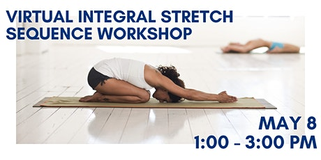 Virtual Integral Stretch Sequence Workshop tickets