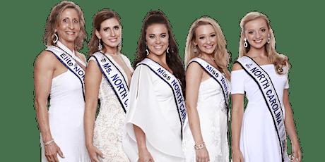 North Carolina North America & U.S. International Pageant tickets