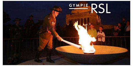 Anzac Day - Lighting the Flame tickets
