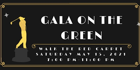Gala on the Green tickets