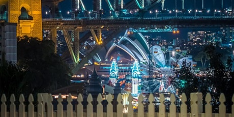 Capturing Sydney's Icons with G Gunawan tickets