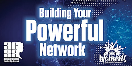 Building Your Powerful Network - EdCamp Experience tickets