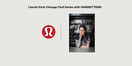 Lincoln Park Chicago Chef Series: Halee Raff tickets