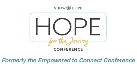Hope for the Journey tickets