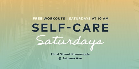Self-Care Saturdays tickets