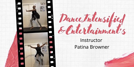 Dance Fitness Class entradas