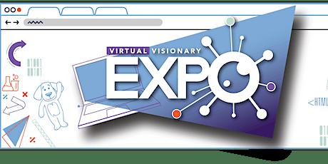 Virtual Visionary Expo biglietti