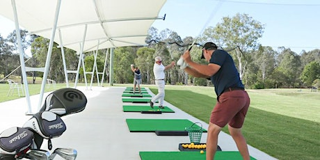 Come and Try Golf - Meadowbrook Golf Club QLD - 8 July 2021 tickets