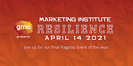 GMA Marketing Institute tickets