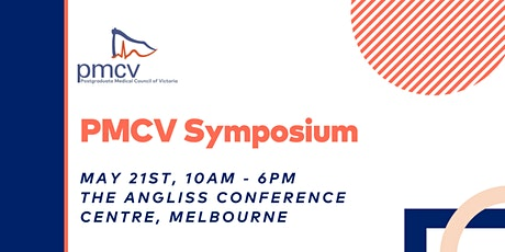 PMCV Symposium tickets