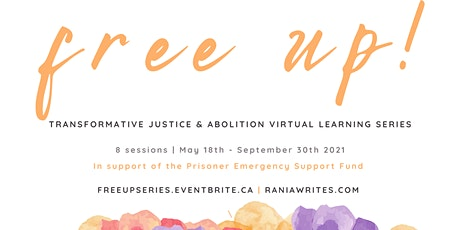Abolition Now: Learning With & From Our Incarcerated Kin tickets