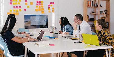 Atelier collaboratif: Préparer la gestion du changement au post-Covid billets