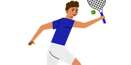 headspace Mildura - Come & Try Squash tickets